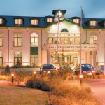 Once part of a 17th century country estate, it is now a stylish and modern 4 Star hotel set in 280 acres of private parkland in the picturesque Vale of Glamorgan. Facilities include: 143 bedrooms Conference and banqueting for up to 400 delegates 2 championship golf courses Luxury spa