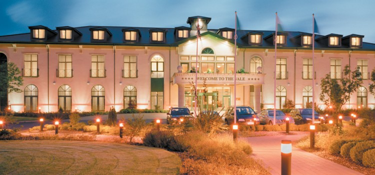 Vale of Glamorgan Hotel, Golf & Country Club