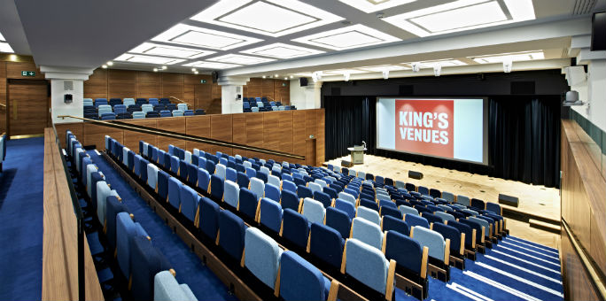 King's Venues